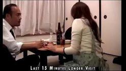Sampa porno japonesa na rola do safado após bebedeira