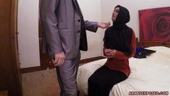 Porno árabe gostosinha em transa caliente