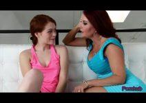 Videos pornos gratis de sexo lesbico com filha tesuda