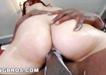 Baixar videos porno de ruivinha gozando no pau do negão