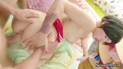 Xvideos de sexo incesto com irmão comendo irmã branquinha